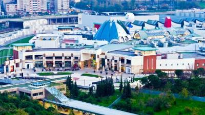 Forum Istanbul, Istanbul, Turkey