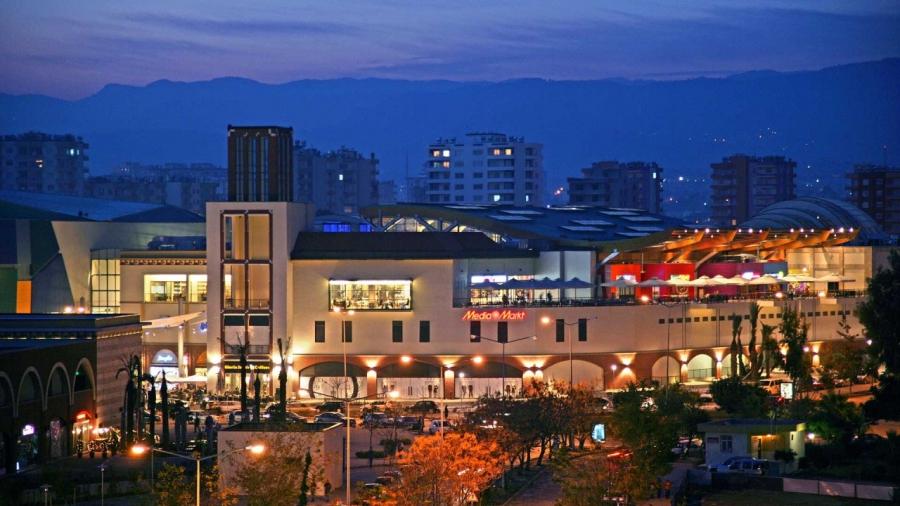 Forum Mersin, Mersin, Turkey
